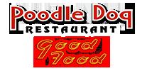 The Poodle Dog Logo